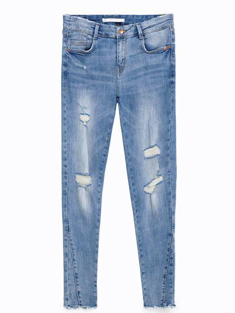 Blue, Brown, Product, Denim, Textile, Jeans, White, Pocket, Electric blue, Fashion,