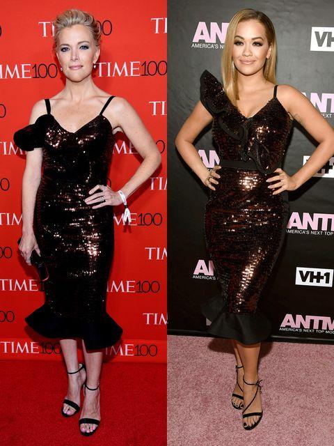 Dress, Clothing, Fashion model, Cocktail dress, Carpet, Red carpet, Little black dress, Fashion, Shoulder, Footwear,