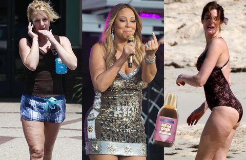 Arm, Human body, Hand, Dress, Bottle, Waist, Drink, Fashion accessory, Fashion, Thigh,