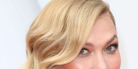 Hair, Face, Blond, Lip, Hairstyle, Eyebrow, Chin, Skin, Beauty, Head,