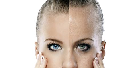 Ear, Finger, Lip, Cheek, Brown, Eye, Hairstyle, Skin, Chin, Forehead,