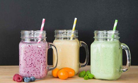 Serveware, Drinkware, Food, Ingredient, Tableware, Dishware, Drink, Mason jar, Food storage containers, Milk,