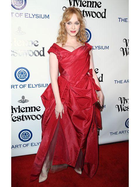 Human, Dress, Style, One-piece garment, Formal wear, Fashion model, Fashion, Logo, Gown, Day dress,