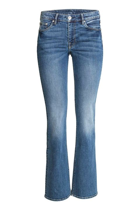 Clothing, Blue, Brown, Product, Denim, Trousers, Jeans, Pocket, Textile, White,