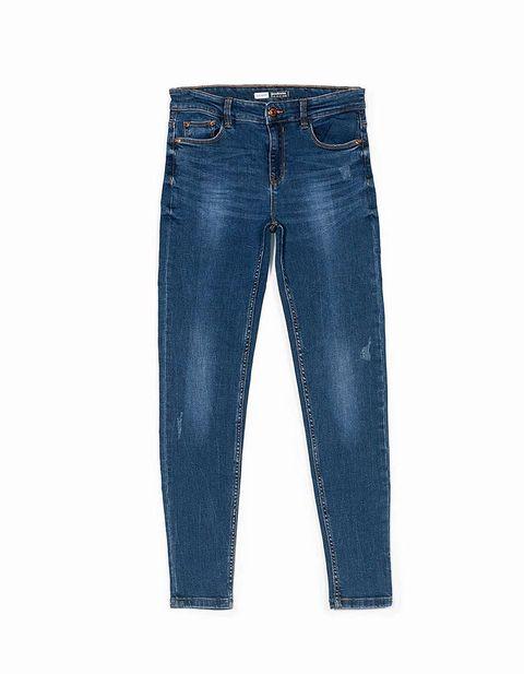 Denim, Jeans, Clothing, Blue, Pocket, Textile, Trousers,