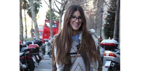 Clothing, Sleeve, Textile, Outerwear, Style, Street fashion, Winter, Fashion, Auto part, Bag,