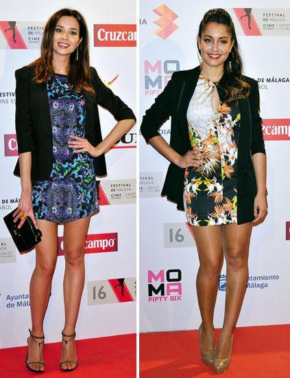 Clothing, Leg, Flooring, Dress, Red, Style, Fashion, Carpet, One-piece garment, Day dress,