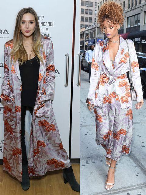 Clothing, Sleeve, Textile, Outerwear, Style, Pattern, Street fashion, Bag, Orange, Fashion,