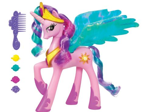 Purple, Pink, Magenta, Toy, Violet, Fictional character, Animal figure, Tail, Teal, Wing,