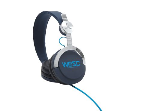 Audio equipment, Electronic device, Technology, Gadget, Audio accessory, Azure, Circle, Output device, Laptop accessory, Mp3 player accessory,