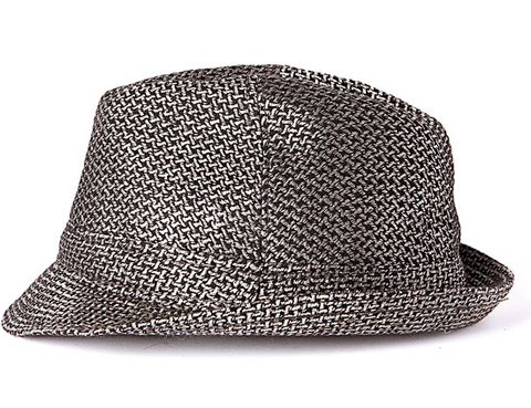 Hat, Line, Fashion accessory, Headgear, Costume accessory, Black, Costume hat, Fedora,
