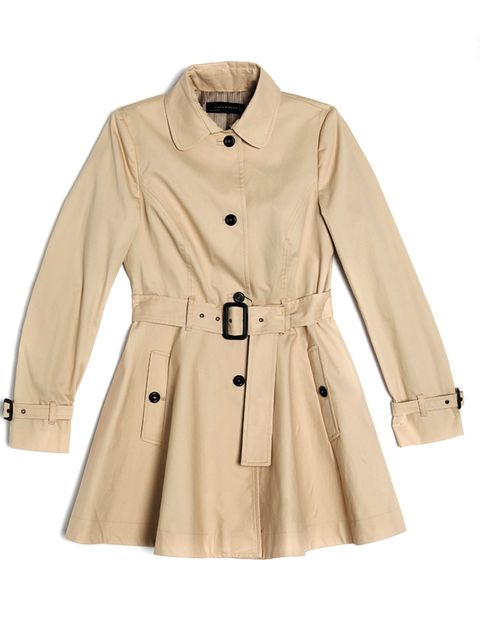Clothing, Product, Brown, Collar, Sleeve, Textile, Coat, Outerwear, White, Khaki,