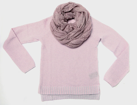 Clothing, Product, Sleeve, Collar, Textile, Wrap, Wool, Pattern, Neck, Sweater,