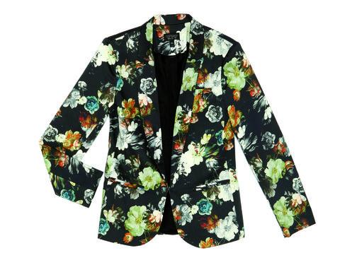 Sleeve, Collar, Pattern, Orange, Fashion, Turquoise, Design, Pattern, Button, Clothes hanger,