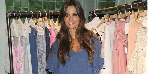 Textile, Room, Clothes hanger, Style, Fashion, Pattern, Sunglasses, Fashion design, Boutique, jean short,