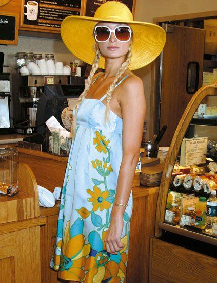 Eyewear, Vision care, Hat, Sunglasses, Goggles, Dress, Fashion accessory, Countertop, Sun hat, Costume accessory,