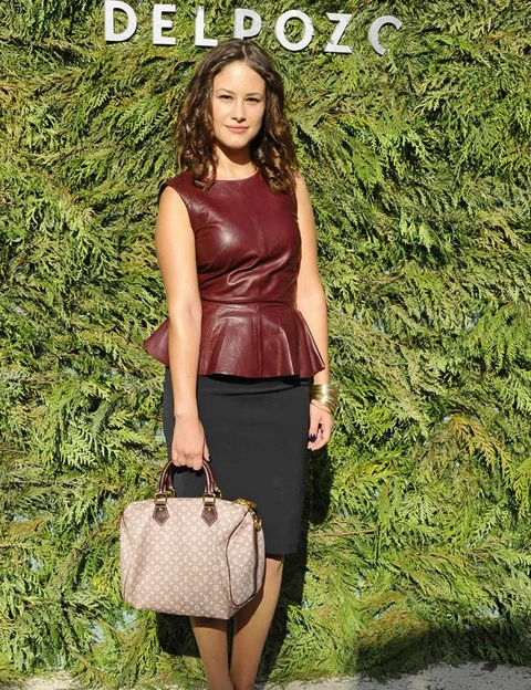 Clothing, Brown, Green, Shoulder, Bag, Style, Fashion accessory, Beauty, Fashion, Luggage and bags,