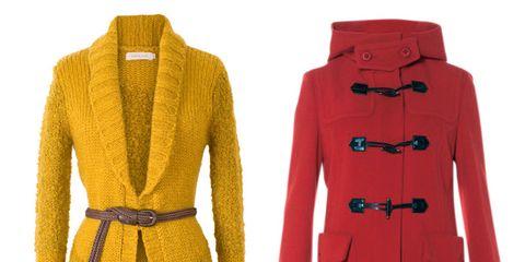 Product, Collar, Sleeve, Textile, Red, Pattern, Orange, Fashion, Blazer, Carmine,