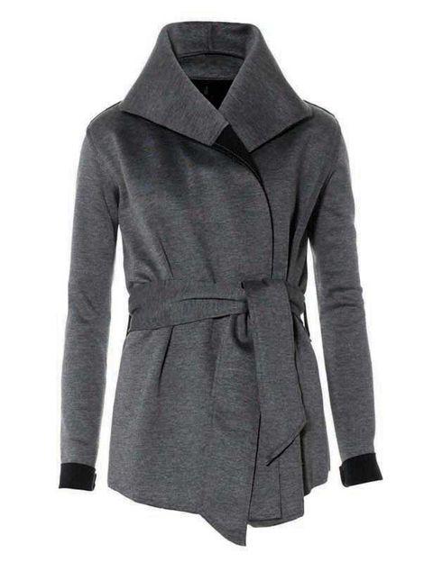 Clothing, Collar, Sleeve, Coat, Textile, Outerwear, White, Style, Pattern, Fashion,