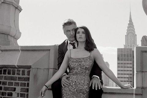 Photograph, Standing, Style, Dress, Monochrome, Monochrome photography, Tower, Black-and-white, Photography, Tower block,