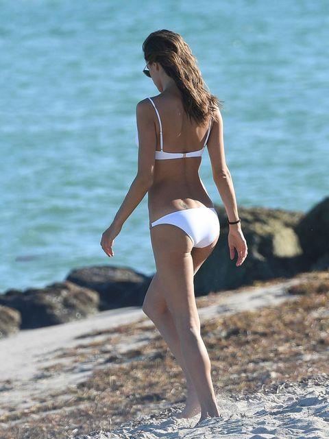 Clothing, Photograph, Bikini, Beauty, Photo shoot, Swimwear, Model, Vacation, Leg, Summer,
