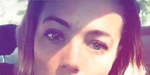 Face, Hair, Lip, Eyebrow, Nose, Beauty, Head, Forehead, Selfie, Chin,