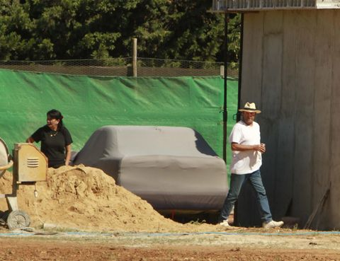 Human, Soil, Sand, Concrete, Mud,