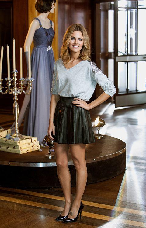 Clothing, Candle holder, Shoulder, Human leg, Dress, Style, Waist, Formal wear, Candle, Fashion,