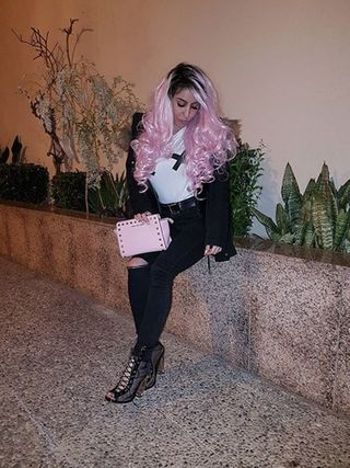 Amanda Rodríguez Así Es Su Vida Tras Gh16 Y Enamorada