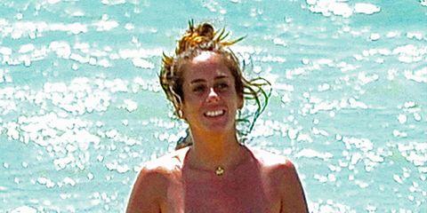Fun, Vacation, Summer, Sun tanning, Swimwear, Water, Bikini, Leisure, Smile, Happy,