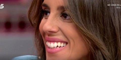 Tooth, Face, Hair, Lip, Eyebrow, Facial expression, Nose, Skin, Smile, Mouth,