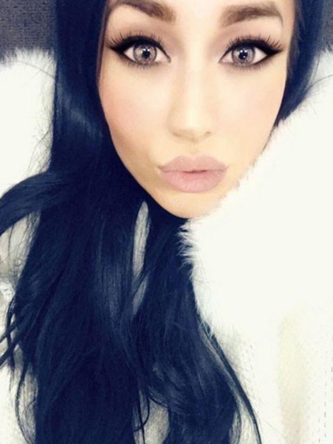 Lip, Mouth, Cheek, Hairstyle, Skin, Chin, Forehead, Eyebrow, Eyelash, Jaw,