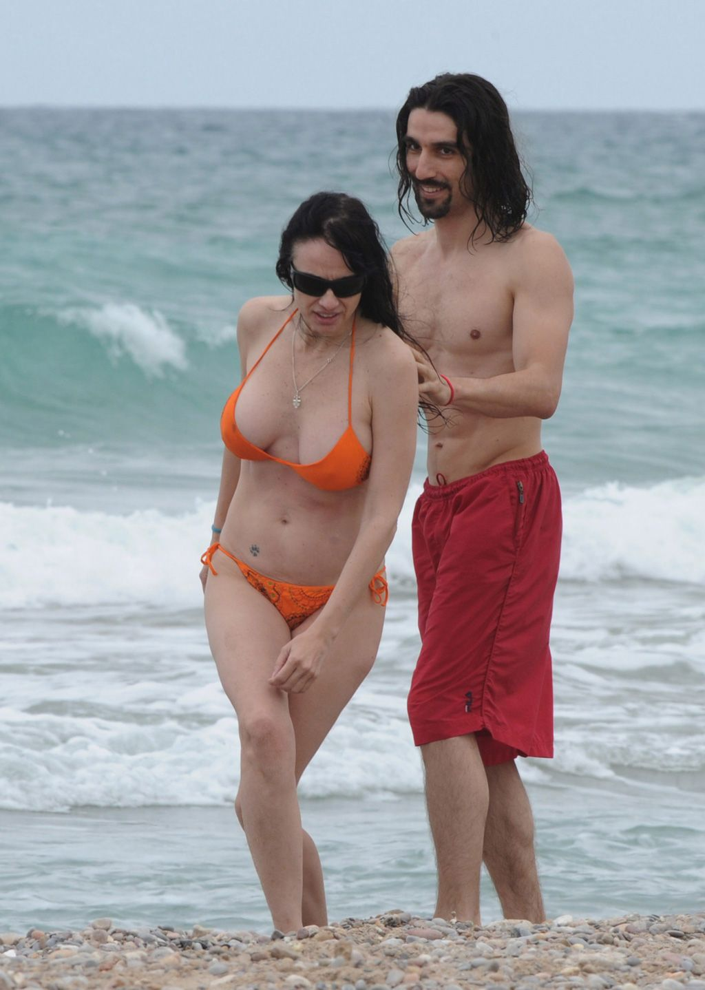 Pics Beatriz Rico naked (74 photo), Tits, Leaked, Feet, swimsuit 2015
