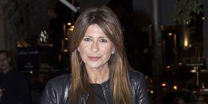 La colaboradora de 'Sálvame', Gema López, podría haber encontrado el amor, un año después de su divorcio.