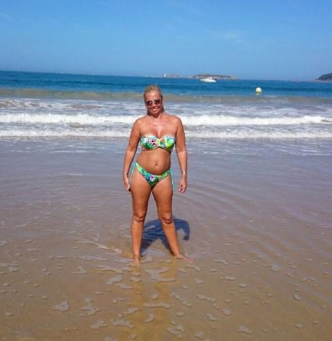 Beach, Bikini, Vacation, Swimwear, Clothing, Fun, Summer, Sea, Undergarment, Ocean,
