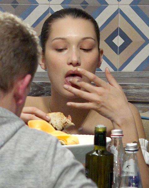 Finger, Bottle, Glass bottle, Drink, Eating, Nail, Eyelash, Cuisine, Drinkware, Sharing,