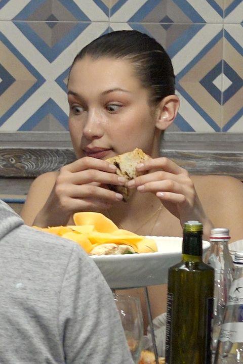 Glass bottle, Food, Bottle, Drink, Food craving, Drinkware, Cuisine, Eating, Tableware, Plate,