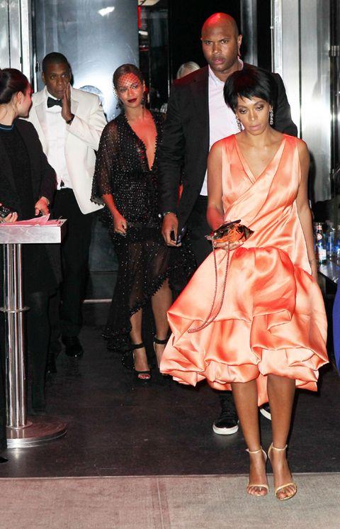 Beyoncé, una diva de 33 años