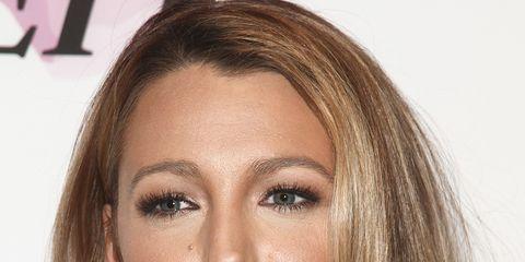 Hair, Face, Eyebrow, Blond, Hairstyle, Lip, Chin, Shoulder, Cheek, Skin,