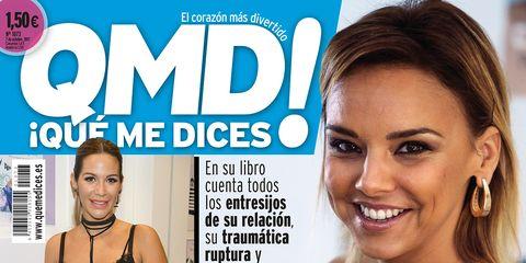 Magazine, Publication, Tabloid, Smile,
