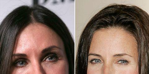 Head, Nose, Lip, Cheek, Brown, Hairstyle, Eye, Skin, Chin, Forehead,