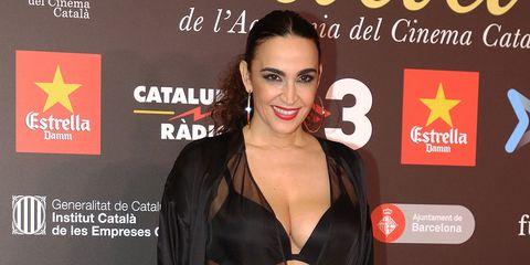 La Estilista De Cámbiame Arrasa En Los Premios Gaudí