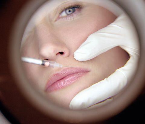Nose, Lip, Cheek, Brown, Skin, Eye, Chin, Eyebrow, Eyelash, Jaw,