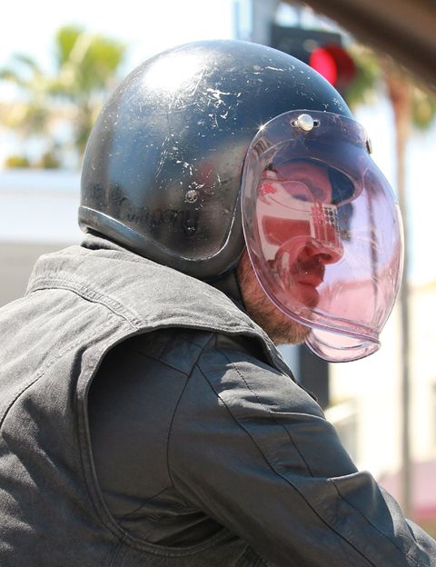 Personal protective equipment, Helmet, Jacket, Headgear, Motorcycle helmet,