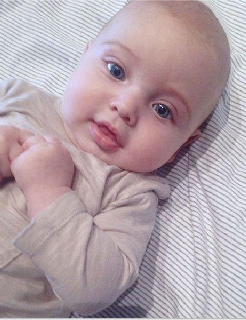 Lip, Cheek, Skin, Forehead, Eyebrow, Child, Baby & toddler clothing, Iris, Comfort, Eyelash,