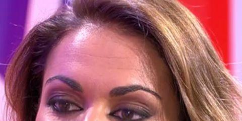 Hair, Face, Eyebrow, Nose, Lip, Hairstyle, Chin, Forehead, Cheek, Skin,