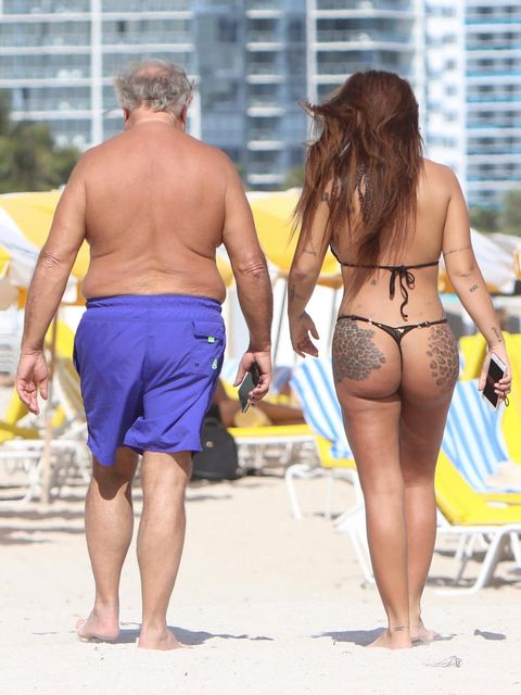 People on beach, Bikini, Clothing, Barechested, Vacation, Swimwear, Undergarment, Fun, Trunks, Beach,