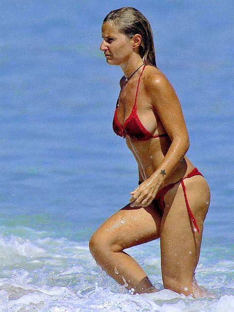 Undergarment, Clothing, Bikini, Swimwear, Fun, Vacation, Summer, Leg, Thigh, Sun tanning,