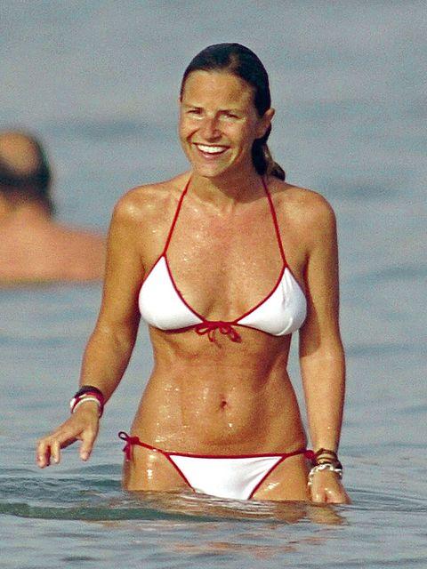 Bikini, Swimwear, Undergarment, Clothing, Swimsuit top, Swimsuit bottom, Vacation, Fun, Summer, Navel,