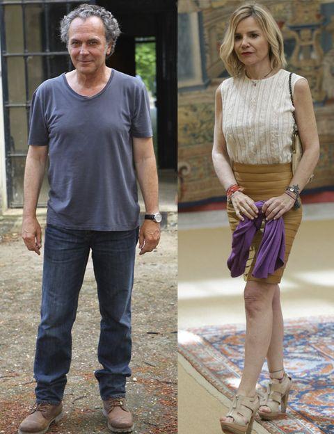 Clothing, Footwear, Trousers, Shoulder, Jeans, Shoe, Textile, Denim, Joint, Style,